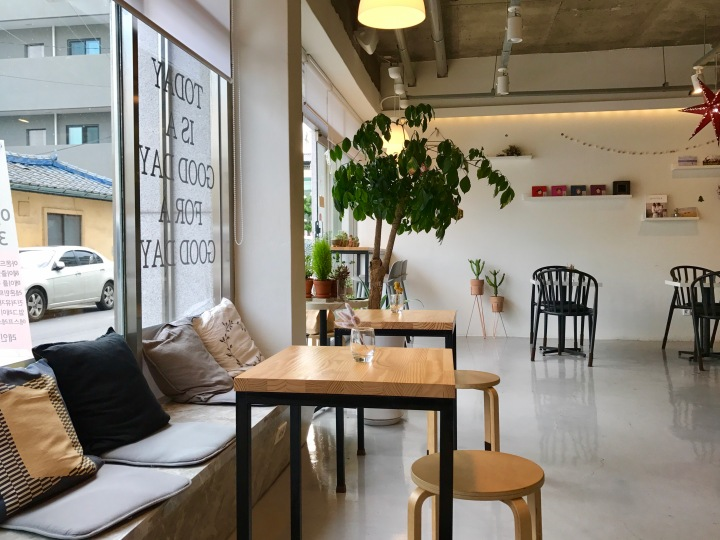 2 Best Cafes in My City