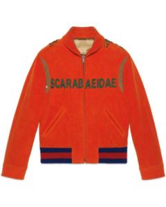Gucci Corduroy Jacket