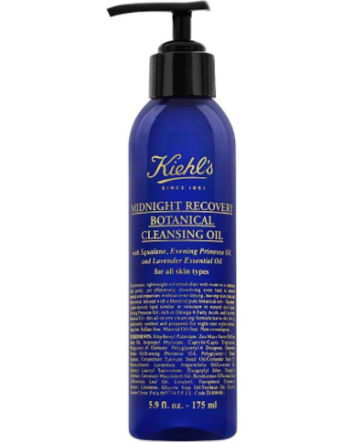 Cleansing Oil, Kiehls, Beauty, Skincare