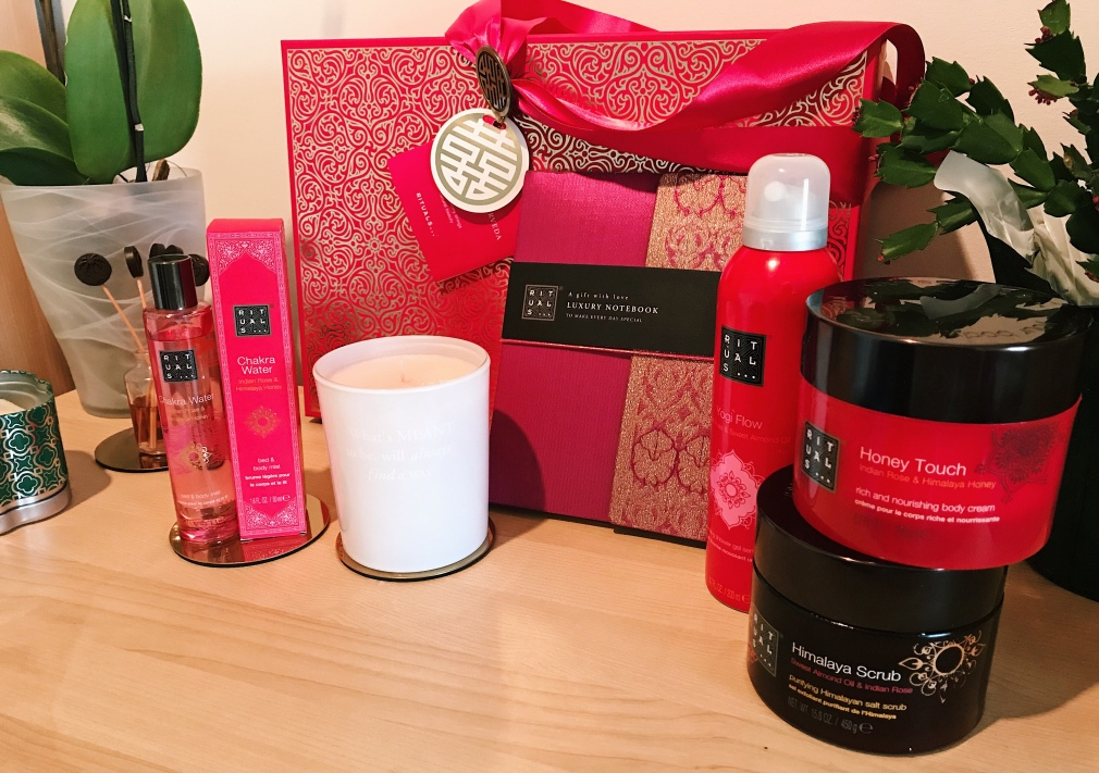 Beauty, Skincare, RITUALS, Gift