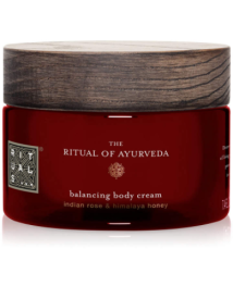 Rituals The Ritual of Ayurveda Balancing Body Cream