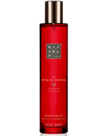 Rituals The Ritual Of Ayurveda Blissful Body Mist