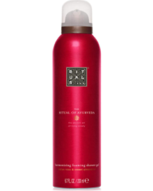 Rituals The Ritual of Ayurveda Harmoizing Foaming Shower Gel