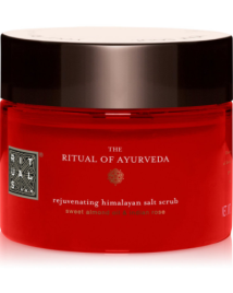 Rituals The Ritual Of Ayurveda Rejuvenating Himalayan Salt Scrub