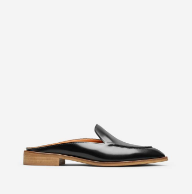 Everlane The Modern Loafer Mule