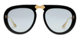 Gucci Aviator Foldable Acetate Sunglasses