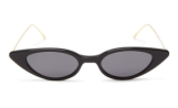 Illesteva Marianne Cat Eye Sunglasses
