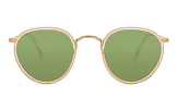 Oliver Peoples Aviators