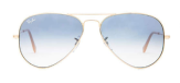 Ray-Ban Large Metal Aviator